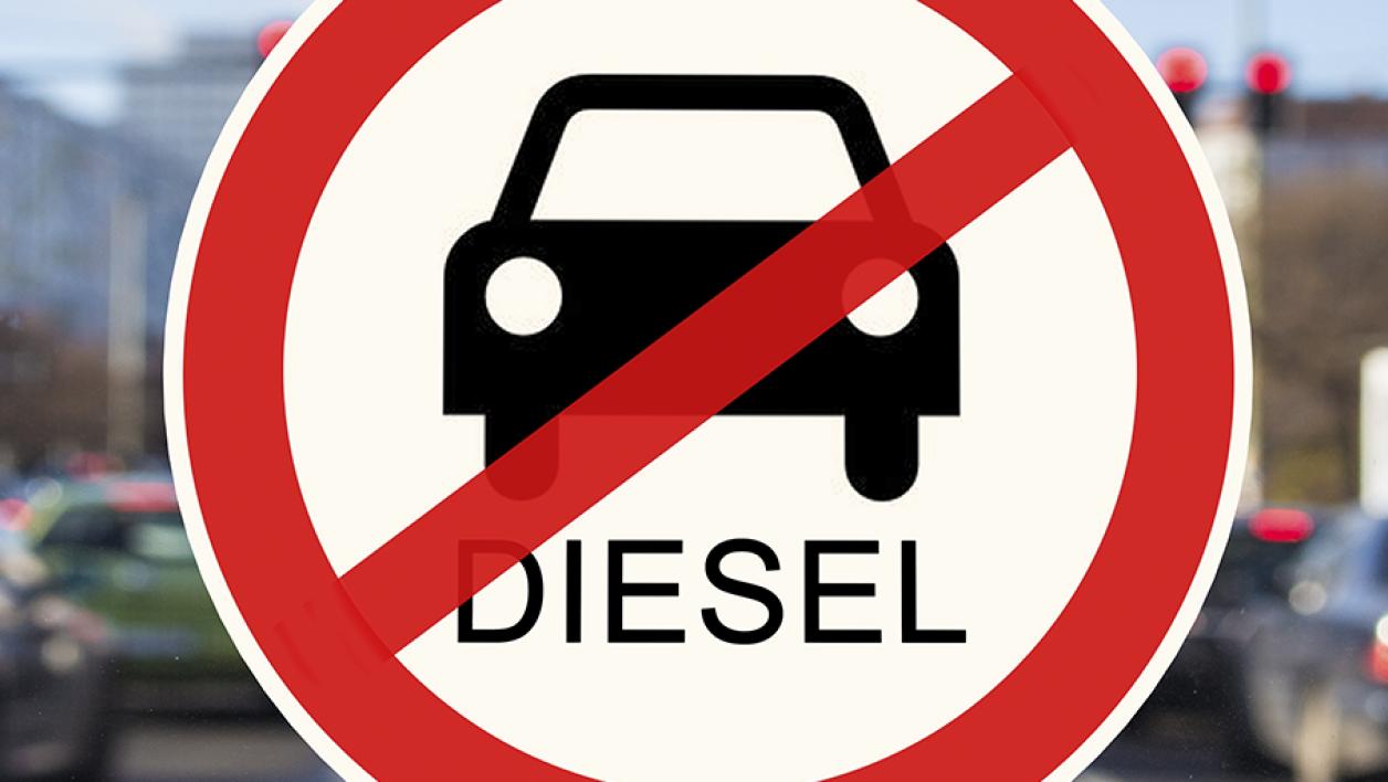 """Presse internet """"Le Diesel"""""""