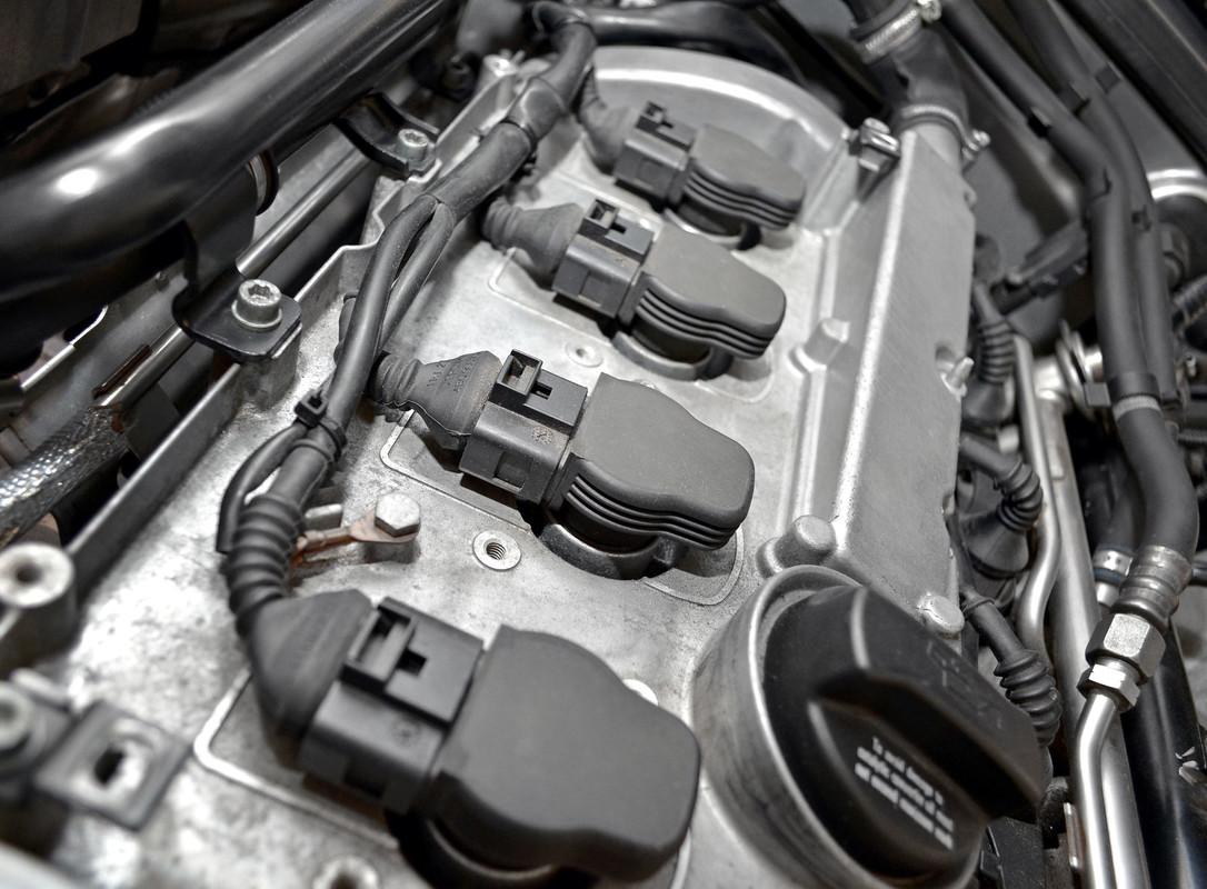 Liste des moteurs à injection directe
